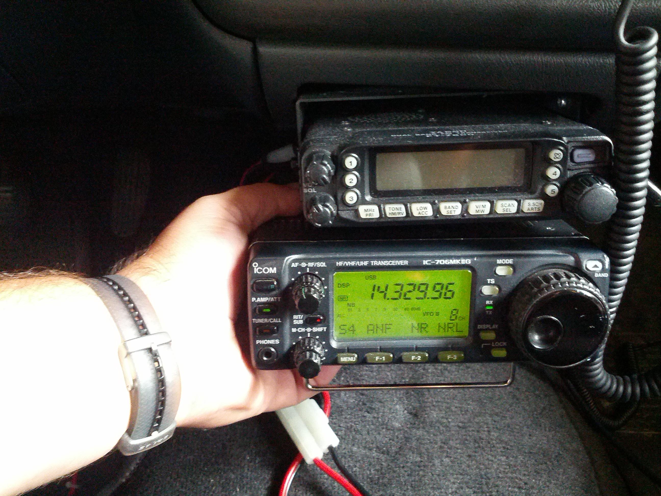 ic-706 | KE8P US