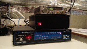 The APRS Receiver Setup
